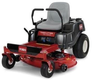 Afbeelding Toro TimeCutter ZS 4200S 16 pk OHV Toro motor 107 cm maaibreedte... 1