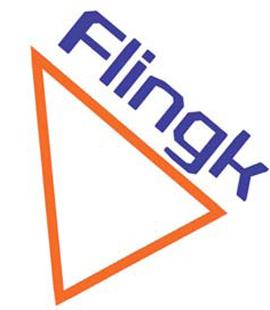 Logo Flingk